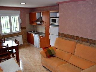 El Mirador de Clavijo, apartamento de 90 metros 4 / 6 plazas