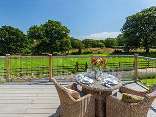 Devon/Cornwall Luxury Retreat | Exclusively Yours | Tranquility | Near Beaches