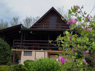 Holiday House Biba Croatia - Relax Croatia, Karlovac