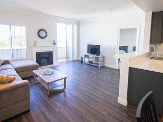 Modern&Luxury Apartment in Westwood&UCLA_S411, Los Ángeles