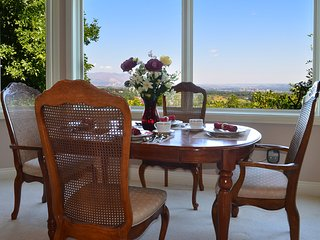 Luxury Suite with the best views in Colo Spr, Colorado Springs