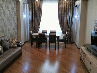 LikeHome Apartments Baku