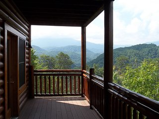 Westgate Smoky Mountain Resort, Gatlinburg