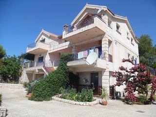 Two bedroom appartment, Argostolion