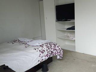 Apartamento Av Chile a  20 minutos del Aeropuerto