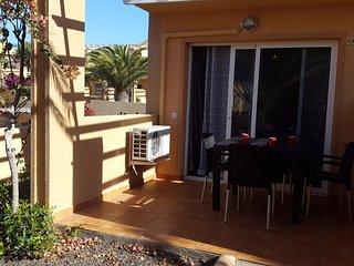 Apartamento privado Las Lomas, Costa Calma
