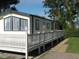 Distinct Caravans - Caravan to Let Primrose Valley
