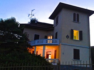SWANLAKE B&B (The WHITE ROOM), Nebbiuno