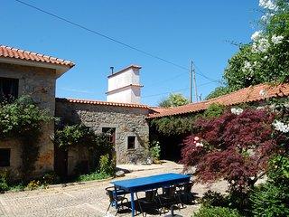 Casa Rural, 10 pax