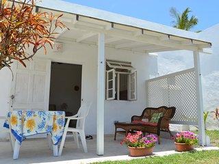 Tropical Gecko Studio - Patio and Garden