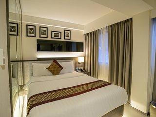 Superior Room at Aspira DoubleOne S11, Bangkok