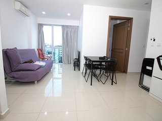8)Charming 5bedroom near city, Singapura