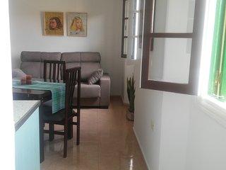 Apartamento en el Corazon Historico de Malaga
