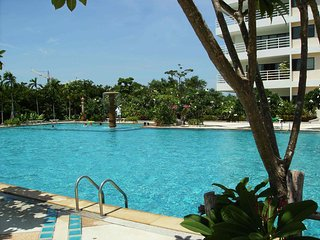 View Talay 5 / Nong Apartment