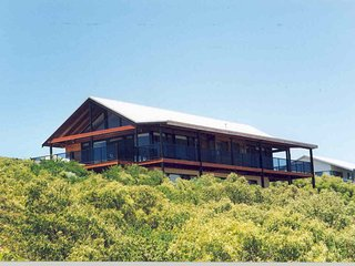 Crow's Nest Beach House