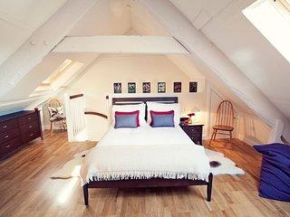42923 Apartment in Crickhowell, Llansantffraed
