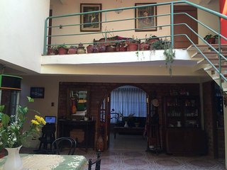 Bed & Breakfast In huancaro