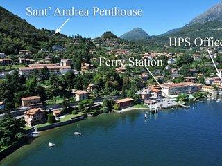 Sant' Andrea Penthouse