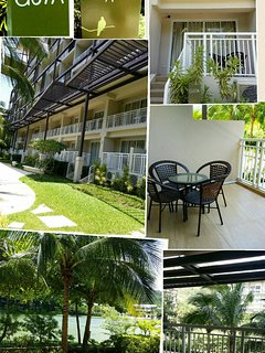 unit g07 carola a 2bedroom loft type max. ten persons $230/night RATE excludes guest fee