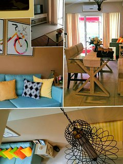 unit g05 myna b 2bedroom loft type max. ten persons $230/night RATE excludes guest fee