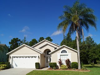 Large lot offering privacy