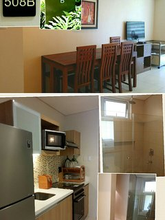 unit 508 carola b 1 bedroom w/ balcony max. seven persons $125/night RATE excludes guest fee