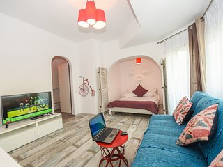 Grand Accommodation - Grand Studio