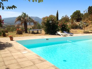 Stunning mansion 30km from Argeles