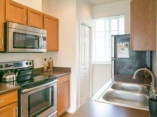 Classy 1 Bedroom, 1 Bathroom Apartment in Redmond
