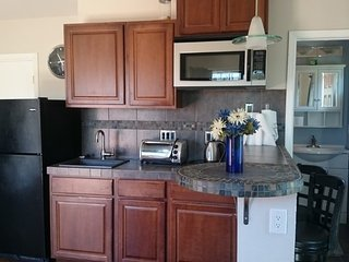 Furnished 1-Bedroom Apartment at College Blvd & Roselle Ave Oceanside