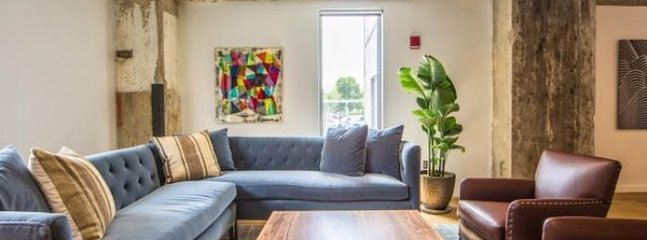 Furnished 1-Bedroom Apartment at Somerville Ave & Medford St Somerville