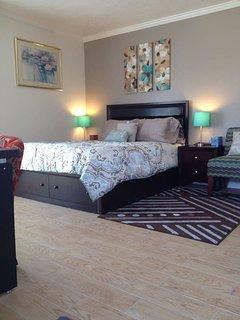 Furnished Studio Apartment at Montrose Ave & Del Mar Rd La Crescenta-Montrose