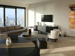 3 BR Luxury Condo on the Bay, Tel Aviv