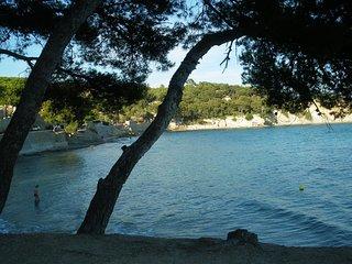 T2 proche de la mer, La Ciotat