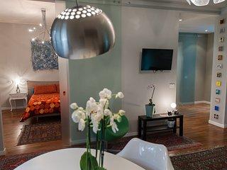 Appartamento design Flaminio