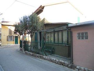 villa Emma, Mestre