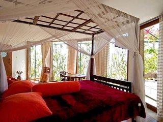 Melati 3BR Bay View Villa, Pecatu;