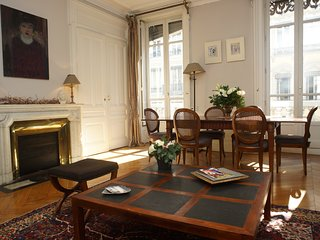 Suite Edouard Herriot,150 m²