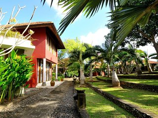 Anggrek, 2 Bedroom Hillside Villa, Pecatu