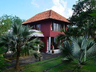 Anggrek, 2 Bedroom Hillside Villa, Pecatu