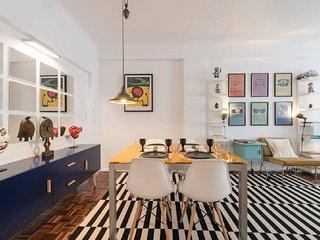 Charming Modern Apartment in Lisbon, Lisboa