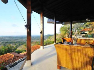 Jepun, 2 Bedroom Hill Side Villa, Pecatu