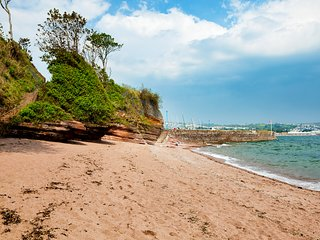 Co-Co Paignton - a family pad by the sea in Torbay