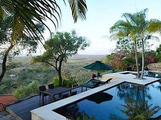 Merak 2 Bedroom Ocean View Villa, Pecatu