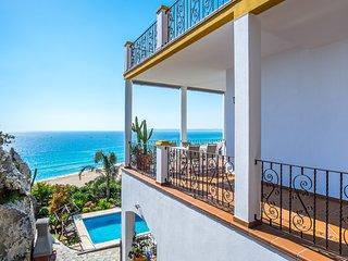 Villa Alta Vista, Breathtaking Ocean Views