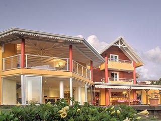 Villa Madras