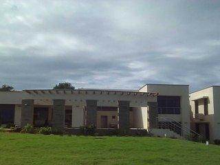 Nirvata Villa, Bamburi