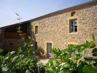 LES REVERIES DE L'ESCARGOT, Saint-Jean-Saint-Maurice-sur-Loire