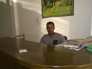 Down Town Hotel, Anuradhapura