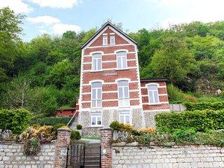 Villa Louise, Durbuy
